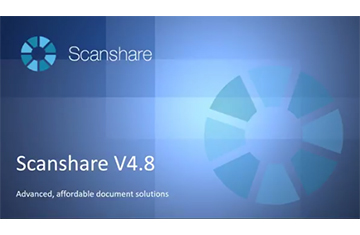 Scanshare v4.8 is coming